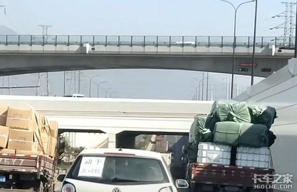 在义乌这里的货车司机生存状况怎么样