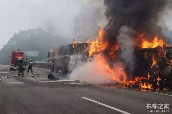 货物散落一地司机扬长而去,没有人员受伤该负责吗?