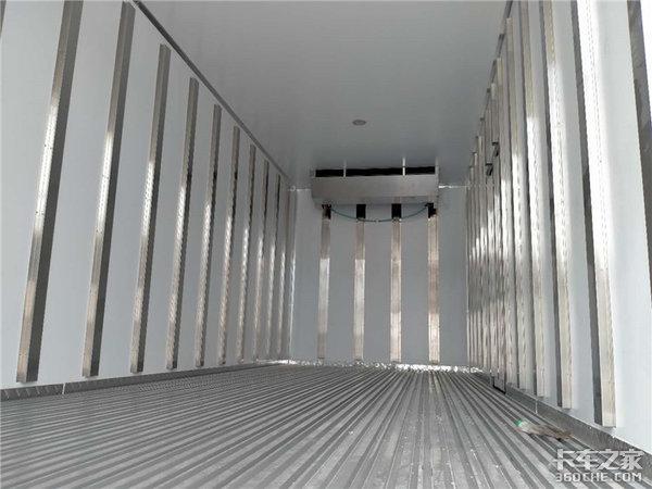 想跑冷链运输挣大钱,你知道冷藏车怎么选吗?