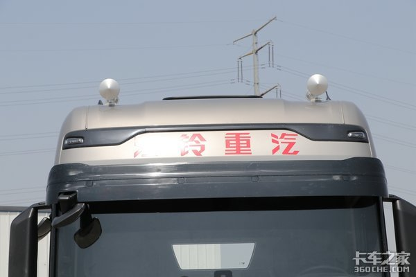 530马力配采埃孚手自一体变速箱这款江铃威龙HV5可还行?