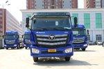 400马力6X4自重8.2吨 福田欧曼ETX报价30万左右 性价比之选