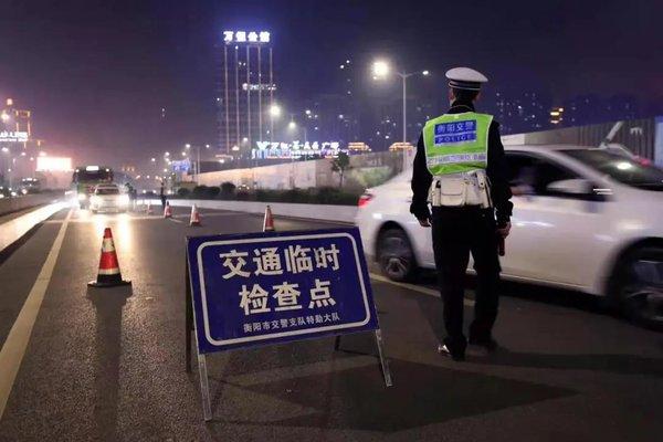 """6省联动!逢""""5""""严查货车违法至春节"""