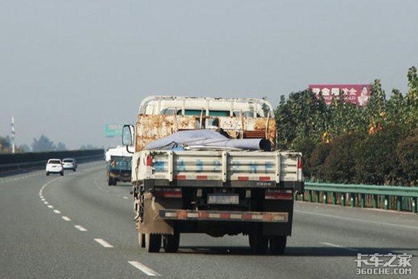 秋冬季节新一波限行来了跑长途的当心这些省市将限行货车