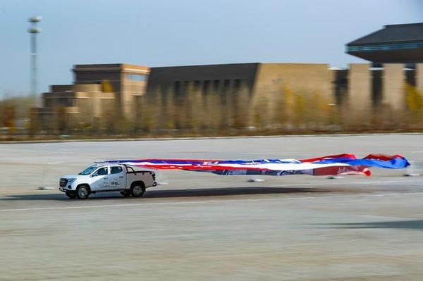 论背景、比实力长安凯程F70和长城炮你会怎么选?