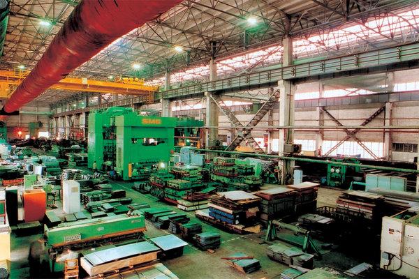 忆往昔北奔重卡筹备建设技术引进项目竣工通过国家验收
