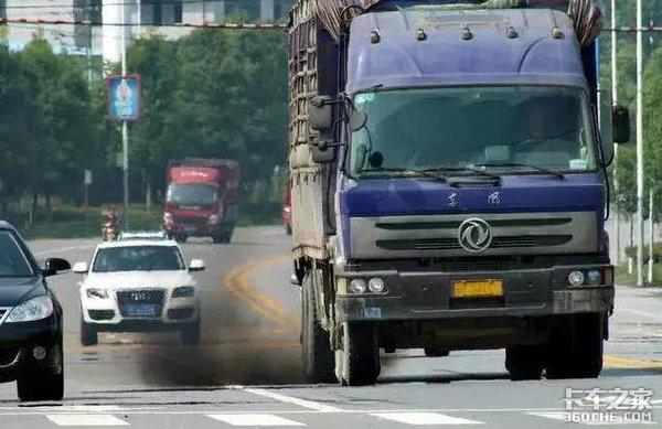 卡车科技含量越高为啥售后维修越贵?听听老司机怎么说