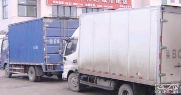 100多人买货车被坑,涉案金额超2千万,卡友如何避开挂靠陷阱