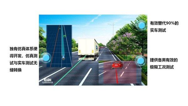 科技智能创新未来――北奔智能重卡
