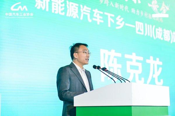 绿色、智能、安全,一步跨入新时代,助力乡村振兴战略
