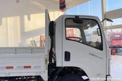 仅售8.06万 解放公狮载货车优惠促销