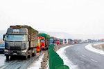 冬季来临天寒地冻 也是事故高发期 冬季跑车需要格外注意这六点