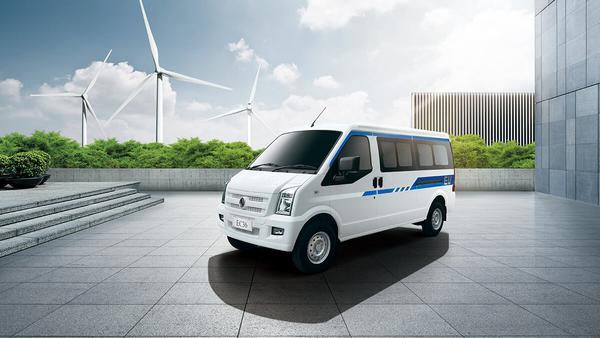 2020广州国际商用车展即将开幕东风小康将携9款明星车型出席