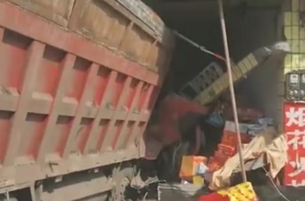 3年16次货车事故!致命长下坡再致1死!除了超载还与这些坏习惯有关