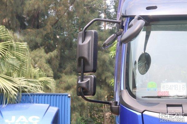 新时代绿通利器国六6米8高栏车型盘点