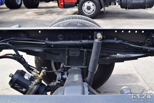 493动力配5挡格特拉克乘龙L2轻卡与'众'不同!不到10万拿下