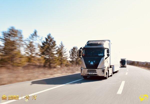 行业首开先河!中国重汽重卡整车三大总成只换不修