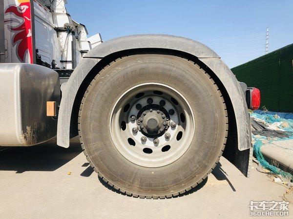 快递运输为啥都买进口卡车?斯堪尼亚G410给你答案