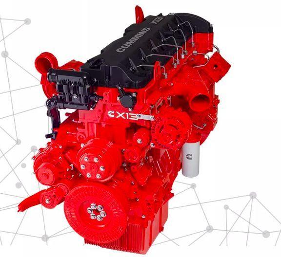 X13超级动力,缸内制动再升级,安全就是高效!