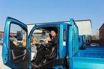 飞碟W5体验官交车 3年20万公里服务传递