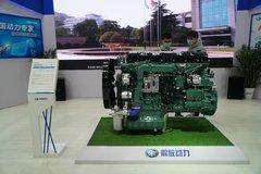 内燃机展:解放动力再显自主创新芯实力
