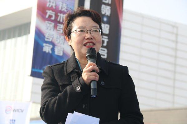 首届商用车智能驾驶大赛召开!陕汽/江淮/安凯获奖!