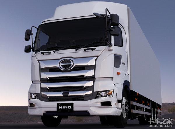 陕汽X6000上市、奔驰Actros要国产,重卡圈大事件盘点