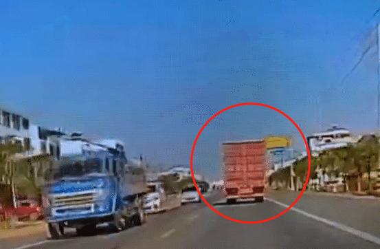 扣3分罚200元!抚州一货车司机因耽搁消防救援被罚