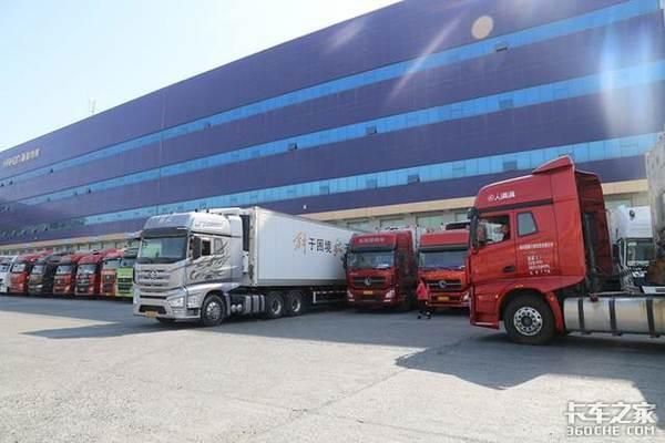交通部:新冠防控突出装卸、运输等环节