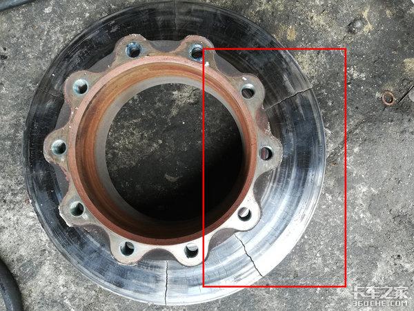 挂车情报局:盘刹面对长下坡究竟行不行