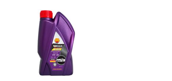 韦尔斯以高品质要求打造E系列环保润滑油