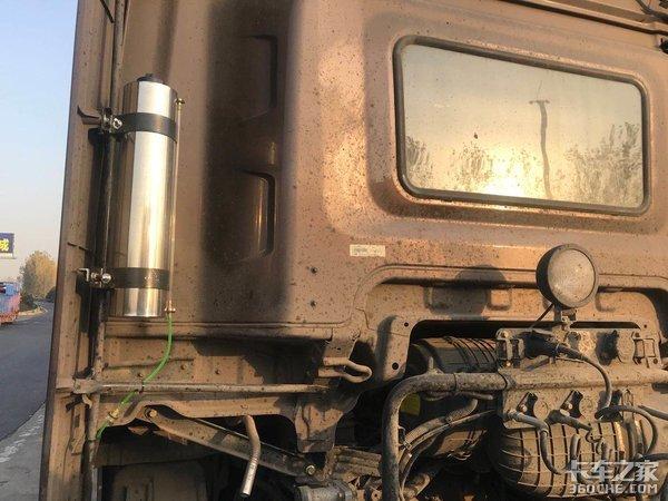 冬季给卡车做换季保养,听听东北卡车司机有啥好建议
