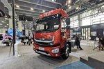 广州车展:领航ES7高顶双卧版华南上市 时代第16.8万辆国六产品交付