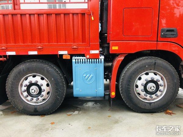 跑冷链、绿通想买载货车?看看福田欧曼EST能不能满足你