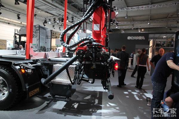 实锤!斯堪尼亚将在中国建厂售车国有自主品牌机遇与挑战并存