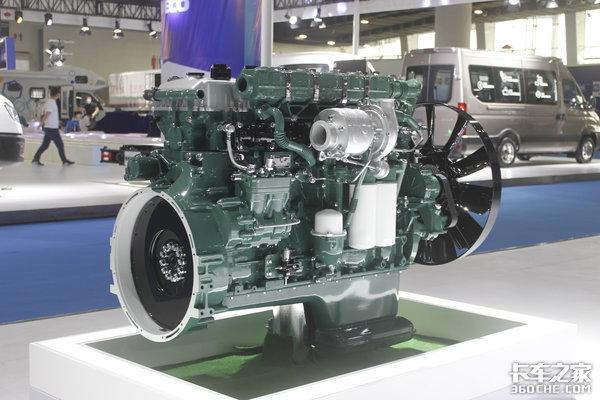 车市速看:13L燃气机马力570这款奥威燃气机动力够强!