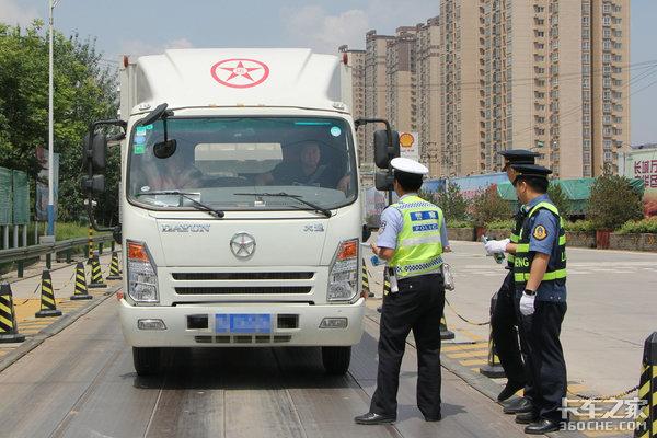 同时被拍三次罚款1万2给小费反被举报罚1万卡车司机真是唐僧肉?