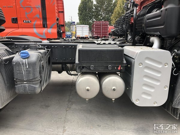 零担运输利器,自重不超8.1吨,解放JH6质惠版只要28万