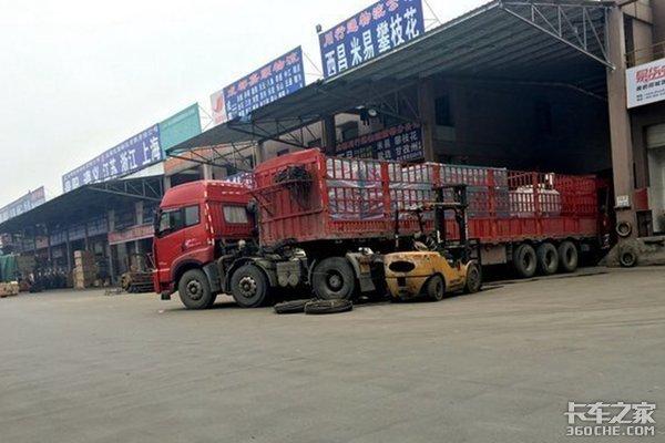 顶格处罚罚款14999元福建将持续性查处货车违法改装行为
