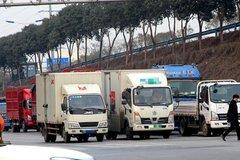 最高25000元 襄阳国三货车淘汰补贴来了