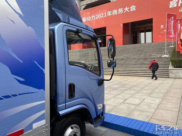 国六、新能源齐上阵陕汽轻卡年会重点车型抢先看