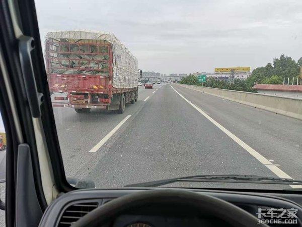 60公里城际运输家具,运费480元,是赚了还是亏了?