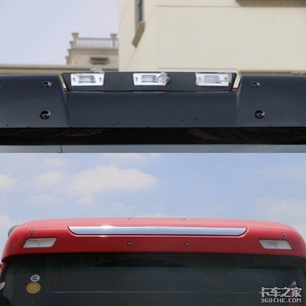 6.8米栏板运输车,解放J6L和江淮格尔发K5L你选谁?
