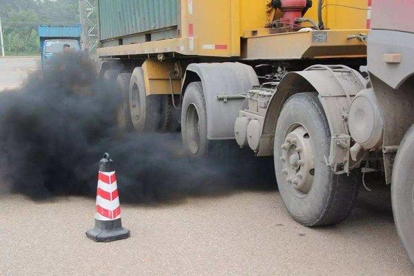 老司机宝典氮氧化物和颗粒物看完秒懂!