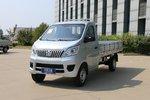 货厢装载能力是亮点 长安星卡L1国六车型实拍