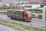 12月4日起郑州单双号限行 货车也在限制范围内