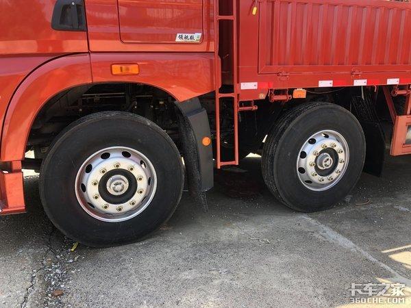 单人跑长途不想太累?解放JH6AMT载货车是明智的选择