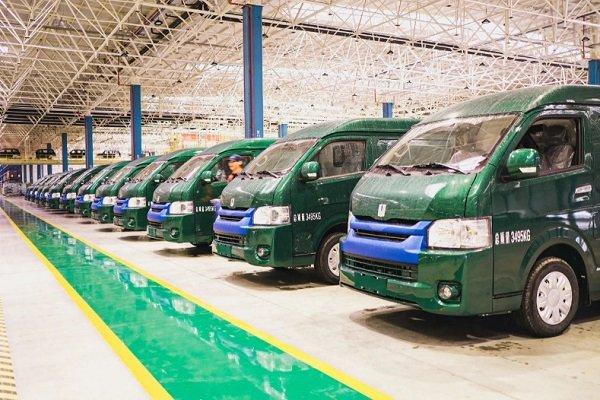智造升级、产品升级、合作升级吉利远程与绿色同行