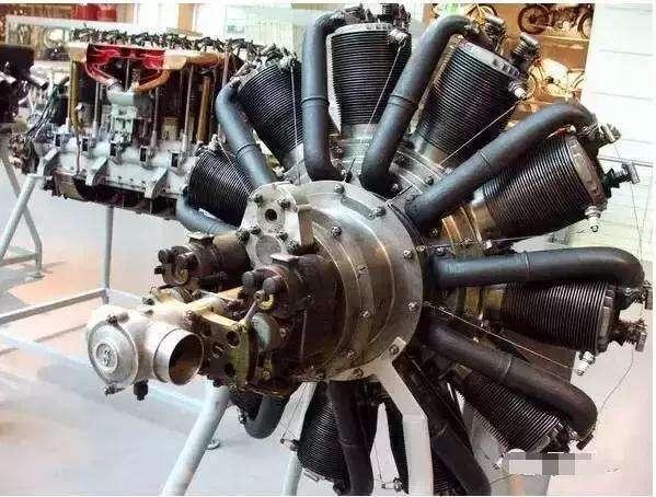 从单缸机到64缸机细数不同缸数发动机的前世今生(下)