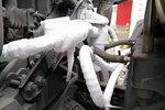 这些配件被冻坏不赔! LNG卡车要注意了 别小看异常结冰