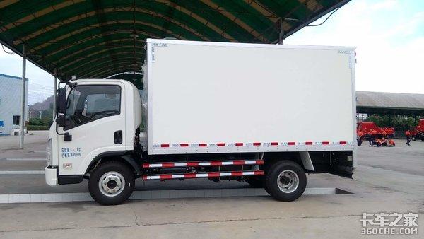 """轻卡大吨小标无法上路,不能让卡车司机成为""""背锅侠"""""""